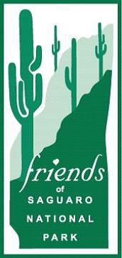 Friends of Saguaro National Park Logo